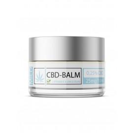CBD Supreme Balsam / 10ml 0,25% CBD + Vitamin E & Shea Butter