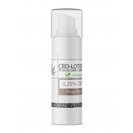 CBD Lotion / 30ml 0,25% CBD +Vitamin C&E