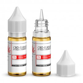CBD e-Liquid 100mg/10ml | 1%