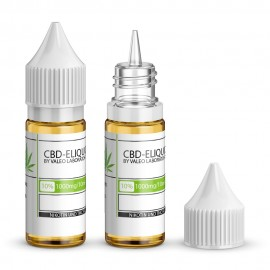 CBD e-Liquid 1000mg/10ml | 10%
