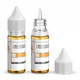 CBD e-Liquid 250mg/10ml | 2,5%