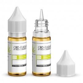 CBD e-Liquid 50mg/10ml | 0,5%