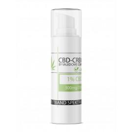 CBD Creme / 30ml 1% CBD +DMAE, MSM